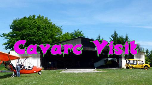 Cavarc Visit