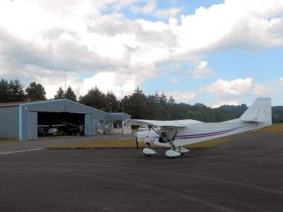 ICP Savannah MXP 740 at Égletons, France