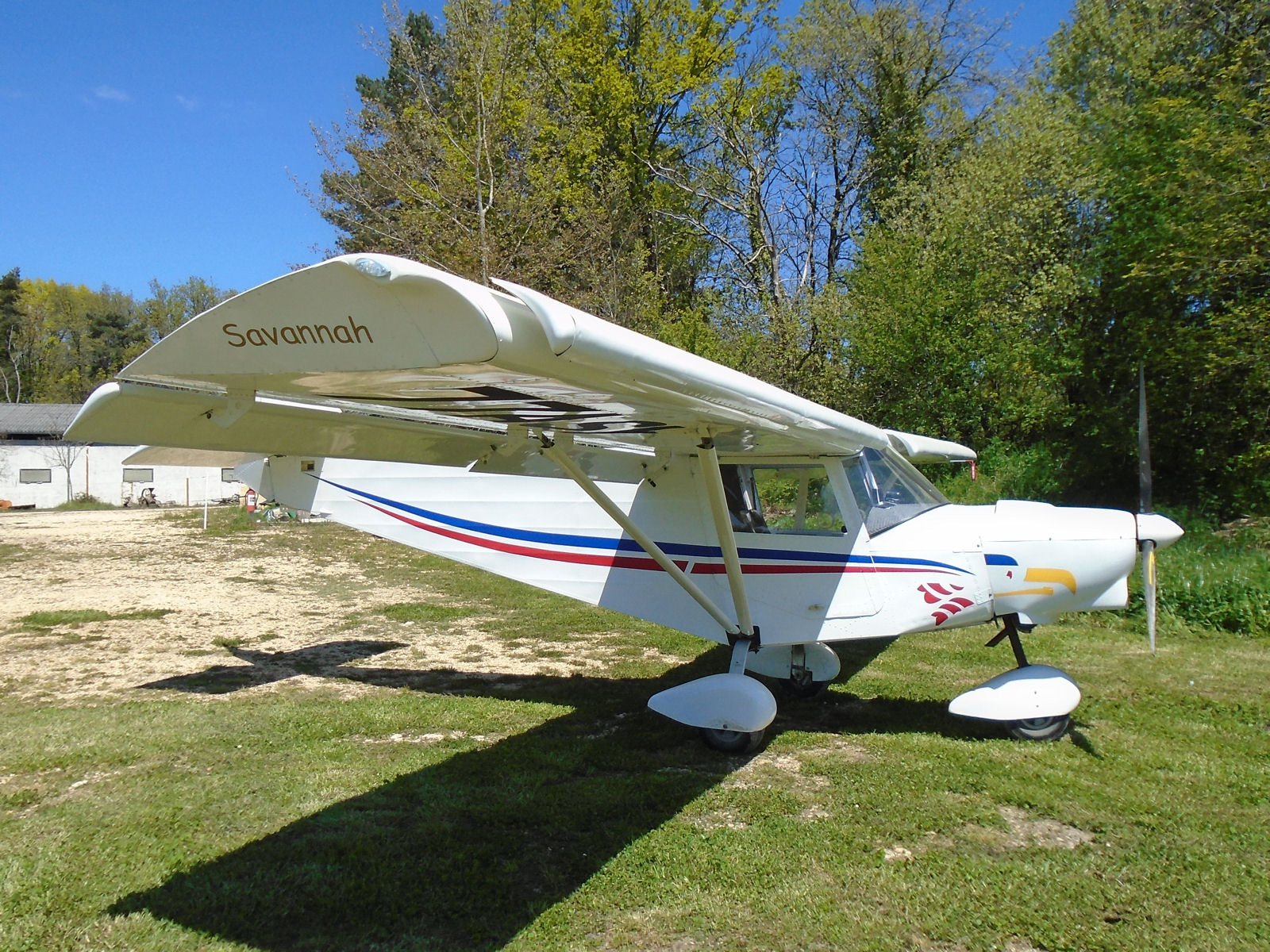 ICP Savannah MXP 740